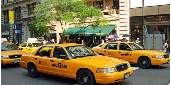 Importance Of Observing Taxi Meters