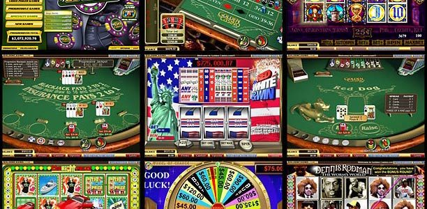 Perfect Handbook for Gambling in Casino Online
