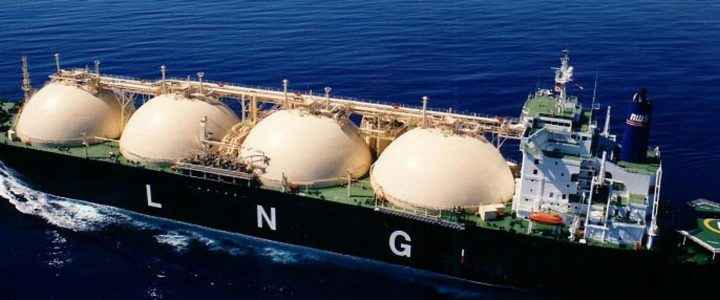 Demand for Liquefied Natural Gas (LNG) Tanker