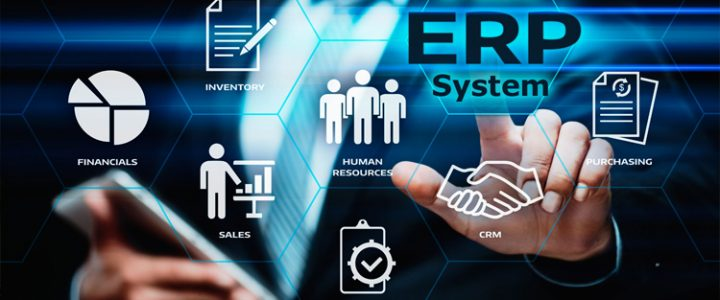 Enterprise Resource Planning Software: How ERP System Can Help You